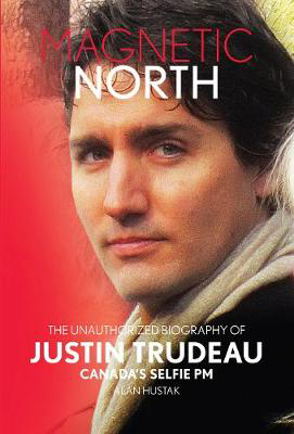 Picture of Magnetic North: Justin Trudeau