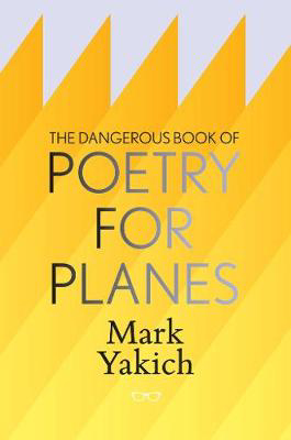Picture of The Dangerous Book of Poetry for Planes