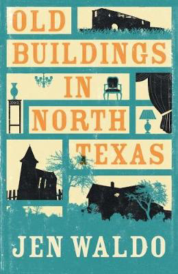 Picture of Old Buildings in North Texas