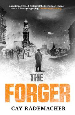 Picture of The Forger