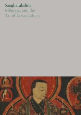 Picture of Milarepa and the Art of Discipleship I: 18