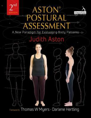 Picture of Aston (R) Postural Assessment: A new paradigm for observing and evaluating body patterns