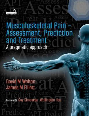 Picture of Musculoskeletal Pain - Assessment, Prediction and Treatment