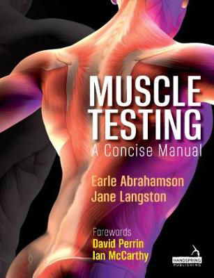 Picture of Muscle Testing: A Concise Manual