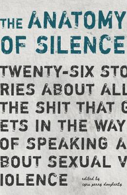 Picture of The Anatomy of Silence