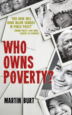Picture of Who Owns Poverty?
