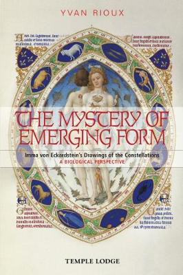 Picture of The Mystery of Emerging Form: Imma Von Eckardstein's Drawings of the Constellations - A Biological Perspective