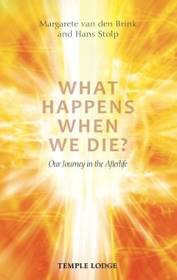 Picture of What Happens When We Die?: Our Journey in the Afterlife