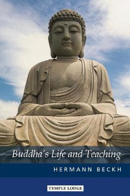 Picture of Buddha's Life and Teaching