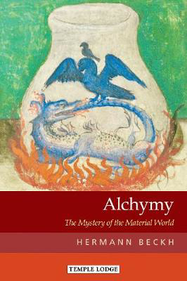 Picture of Alchymy: The Mystery of the Material World