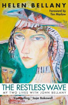Picture of The Restless Wave: My Two Lives with John Bellany