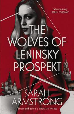 Picture of The Wolves of Leninsky Prospekt