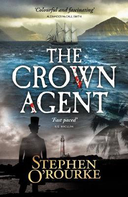 Picture of The Crown Agent