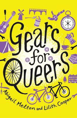 Picture of Gears for Queers