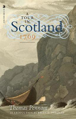 Picture of A Tour in Scotland, 1769