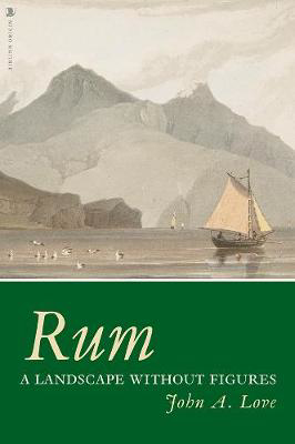 Picture of Rum: A Landscape Without Figures