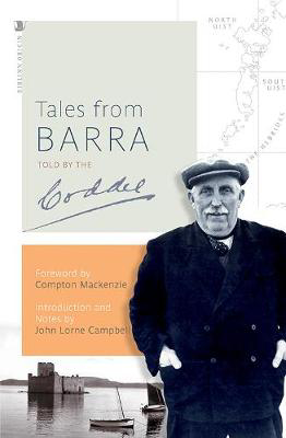 Picture of Tales From Barra: told by the Coddy