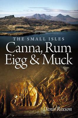 Picture of The Small Isles: Canna, Rum, Eigg and Muck