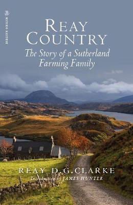Picture of Reay Country: The Story of a Sutherland Farming Family