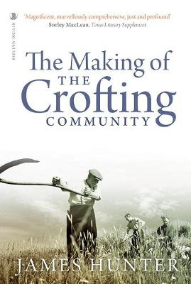 Picture of The Making of the Crofting Community