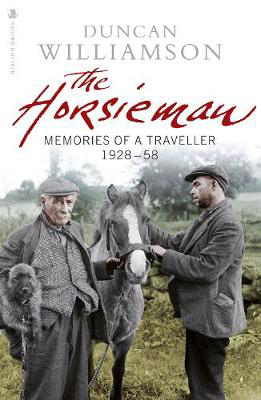 Picture of The Horsieman: Memories of a Traveller 1928-58