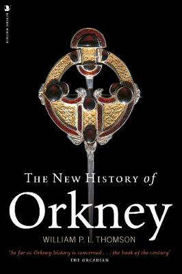 Picture of The New History of Orkney