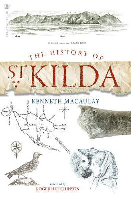 Picture of The History of St. Kilda