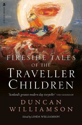 Picture of Fireside Tales of the Traveller Children