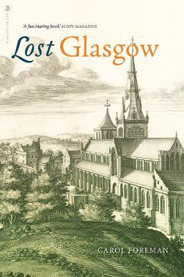 Picture of Lost Glasgow