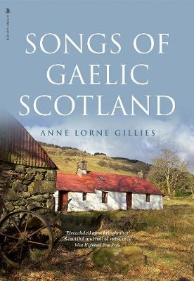 Picture of Songs of Gaelic Scotland