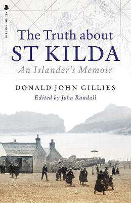 Picture of The Truth About St. Kilda: An Islander's Memoir