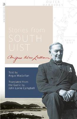 Picture of Stories from South Uist