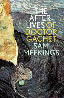 Picture of Afterlives of Doctor Gachet