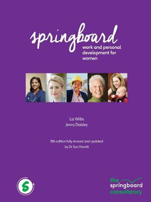 Picture of Springboard: work and personal development for women