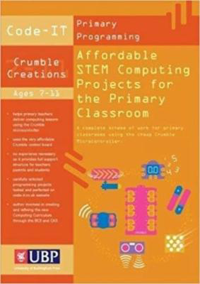 Picture of Code-It: Affordable STEM Computing Projects for the Primary Classroom