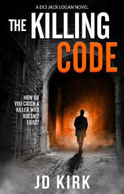 Picture of The Killing Code