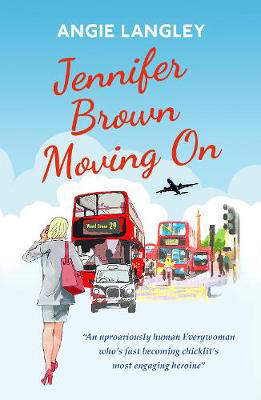Picture of Jennifer Brown Moving On