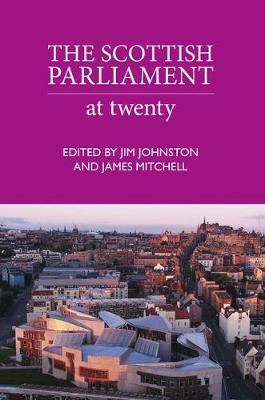 Picture of The Scottish Parliament: At Twenty