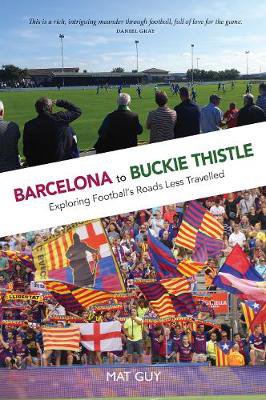 Picture of Barcelona to Buckie Thistle