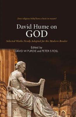 Picture of David Hume on God