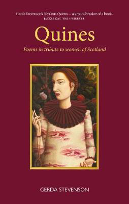 Picture of Quines: Poems in tribute to women of Scotland