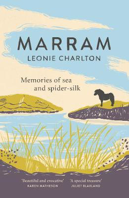 Picture of Marram: Memories of Sea and Spider Silk