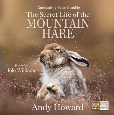 Picture of The Secret Life of the Mountain Hare