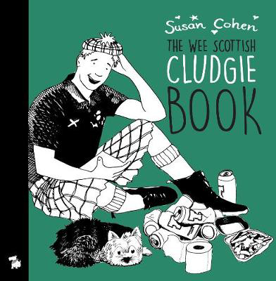 Picture of The The Wee Book O' Cludgie Banter