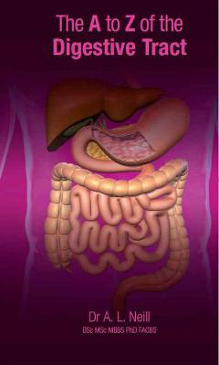 Picture of The A to Z of the Digestive Tract