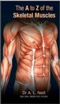 Picture of The A to Z of Skeletal Muscles