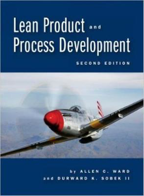 Picture of Lean Product and Process Development