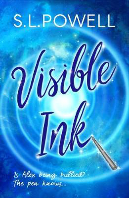 Picture of Visible Ink