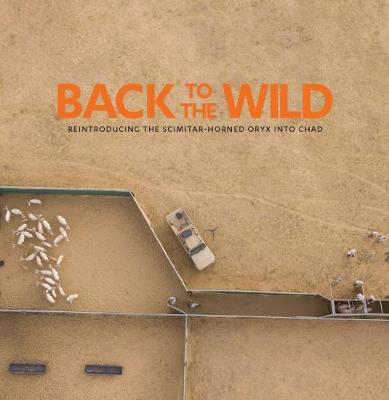 Picture of Back to the Wild: Reintroducing the Scimitar-Horned Oryx into Chad