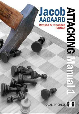 Picture of The Attacking Manual: Basic Principles: v. 2